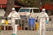 KHẨN: Những ai đến 7 địa điểm sau tại ổ dịch Kim Thành sớm khai báo y tế