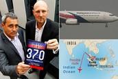 Vụ MH370: Thông tin mật bị đánh cắp về máy chủ ở Trung Quốc