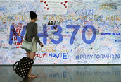 Australia công bố chi tiết về kế hoạch tìm MH370 đợt 2