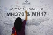 Vụ MH370: Tài khoản của nạn nhân bị rút tiền một cách bí ẩn