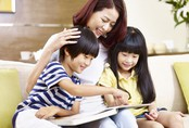 """Dùng chiêu này bố mẹ thành công khi """"dụ"""" trẻ tập trung học tập"""