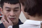 """Lửa ấm tập 39: """"Tiểu tam"""" quyết phá nát gia đình bạn thân khi dụ dỗ Minh sang nước ngoài cùng mình"""