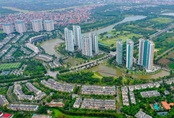 Ecopark: Khởi công nhà máy nước thải thứ 4 tại khu đô thị