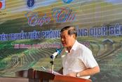 Thứ trưởng Bộ Y tế Bùi Xuân Tuyên: Truyền thông trực tiếp đóng vai trò quan trọng trong công tác phòng chống dịch bệnh