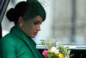 Tiết lộ sốc của Meghan Markle: Ngã xuống sàn, sảy thai lúc thay tã cho con