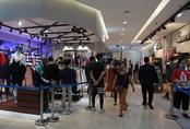 Hà Nội: Black Friday 2020 không còn cảnh chen chúc săn hàng giảm giá