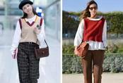 4 mẫu áo khoác tạo cảm giác thon thả, hack dáng như fashionista đích thực