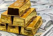 Giá vàng hôm nay 1/12: Tụt xuống đáy, thấp nhất trong vòng 5 tháng