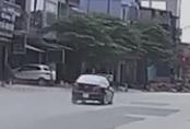 Gia cảnh khốn khó của nạn nhân bị tài xế tông văng lên mái nhà ở Thái Nguyên