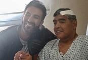 """Tình tiết mới trong vụ """"cậu bé vàng"""" Maradona ngã đập đầu và bị bỏ mặc 3 ngày trước khi qua đời?"""