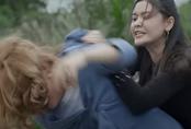 """Trói buộc yêu thương tập 33: """"Tiểu tam"""" Phương lao vào đòi giết """"tiểu tam"""" Hà"""