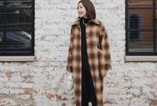 4 phiên bản trẻ trung nhất của áo khoác dạ, chị em nên sắm ngay vì một mùa Đông không già nua chán đời