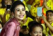 Lộ tin đồn Hoàng quý phi Thái Lan quay trở lại uy hiếp địa vị của Hoàng hậu?