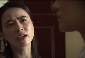 """Lửa ấm tập 46: Em gái Minh rắn mặt xử lý khiến """"tiểu tam"""" nóng mặt nhưng không làm gì được"""