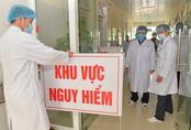Tây Ninh: Xác định 2 trường hợp F1 của BN1349
