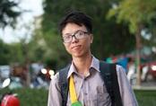 Chàng trai nhiều tài lẻ, thạo 2 ngoại ngữ trở thành sinh viên xuất sắc trường y