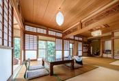 """""""Bí mật"""" trong ngôi nhà của người Nhật khiến cả thế giới bất ngờ"""