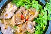 Cách làm món vịt nấu chao khoai môn
