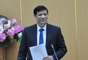 Bộ trưởng Nguyễn Thanh Long mong Bình Phước nỗ lực bắt kịp tiến trình đổi mới mạnh mẽ chung toàn ngành Y tế