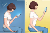 6 mẹo xóa mờ nếp nhăn vùng cổ, nàng nên thực hiện ngay khi đọc xong hướng dẫn này