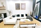 Nhà phố 70m² đẹp tiện nghi với những gam màu thân thiện ở Đà Nẵng