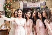 Những đám cưới đình đám Vbiz: Dàn bê tráp, khách mời toàn hoa hậu, á hậu