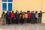 Quảng Trị: Liên tiếp phát hiện hàng chục đối tượng nhập cảnh trái phép về Việt Nam