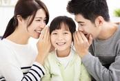 4 đặc điểm của người mẹ tốt