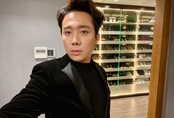 """Choáng với căn phòng ngập nước hoa """"xa xỉ"""" của MC Trấn Thành - Hari Won"""
