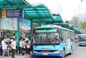 Điều chỉnh lộ trình 19 tuyến xe buýt phục vụ Đại hội Đảng XIII