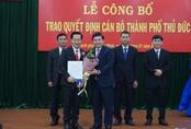 Bí thư Nguyễn Văn Nên: Thành phố Thủ Đức là hình mẫu chính quyền cho TPHCM