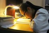 Hà Tĩnh: Nữ sinh khiếm thị giành giải Ba HSG Quốc gia