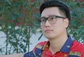Việt Anh bật mí về vai Hoàng 'bóng' trong 'Hướng dương ngược nắng'