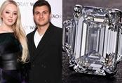 Con gái út nhà ông Donald Trump kết hôn với bạn trai có gia đình giàu có như thế nào?