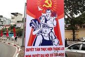Kỳ vọng lớn vào quyết sách tại Đại hội XIII của Đảng