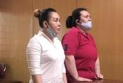 Người phụ nữ sinh con để hoãn thi hành án bị tuyên tử hình do bán ma túy