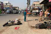 Tài xế khai nguyên nhân gây ra vụ tai nạn kinh hoàng ở Biên Hòa, người và xe nằm la liệt