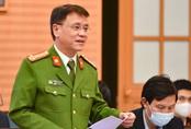 """Hà Nội: 3 chiến sĩ Công an quận Ba Đình trở thành F1 khi đi """"làm án"""" ở Quảng Ninh"""