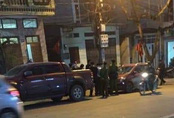 Lào Cai: Nghi án người phụ nữ bị sát hại giấu xác trong phòng trọ