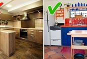 Những cách trang trí khiến căn nhà của bạn trở nên lỗi thời