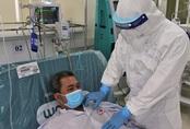 Bệnh nhân COVID-19 nguy kịch nhất ở Hà Nội hiện ra sao?