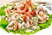 5 sai lầm phổ biến khiến nhiều người chọn salad giảm cân đều thất bại