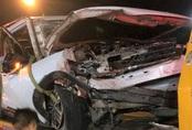Tai nạn giao thông kinh hoàng, 4 người trong gia đình thương vong