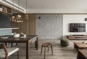 Bất ngờ với diện tích 42m², căn hộ sau cải tạo vẫn đầy đủ công năng và tiện ích