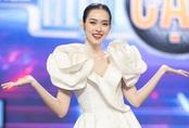 Lần đầu thử sức ca hát, Diệp Bảo Ngọc được nhạc sĩ Huy Tuấn hết lời khen ngợi