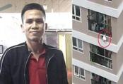 """""""Người hùng"""" cứu bé gái rơi từ tầng 13 được truyền thông quốc tế ca ngợi"""