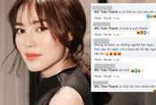 Bức xúc trước loạt bình luận 'xin link' dưới bài Lan Ngọc phủ nhân liên quan clip 'nóng'