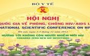 Hội nghị Khoa học Quốc gia về phòng, chống HIV/AIDS lần thứ V