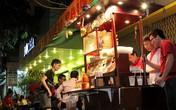 Đặc sản ngoại giá rẻ trên vỉa hè Sài Gòn