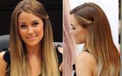 10 mái tóc ombre sành điệu cho mùa thu